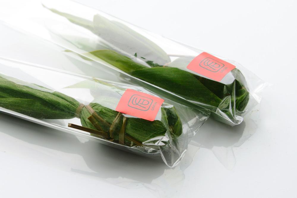 極上笹団子 個包装5個セット。<br />3月末まで限定販売開始